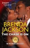 The Chase is On & The Durango Affair, Jackson, Brenda