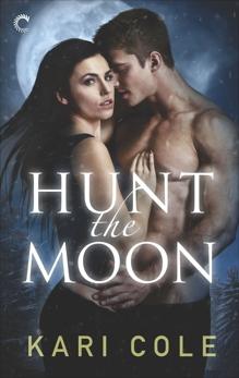 Hunt the Moon, Cole, Kari