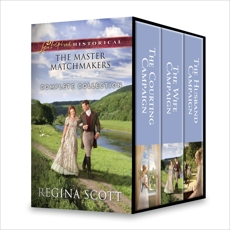 The Master Matchmakers Complete Collection, Scott, Regina