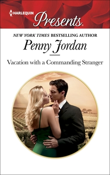 Vacation with a Commanding Stranger