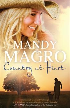 Country At Heart, Magro, Mandy