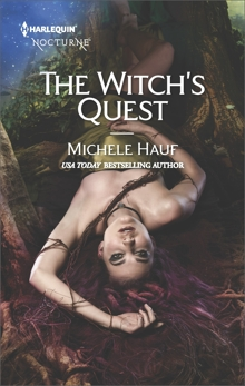 The Witch's Quest, Hauf, Michele