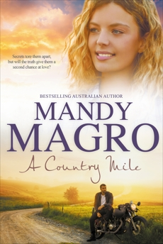 A Country Mile, Magro, Mandy