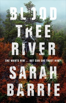 Bloodtree River, Barrie, Sarah