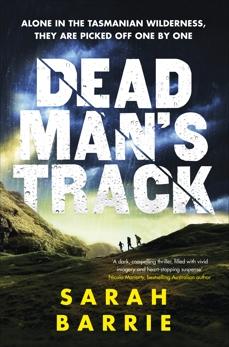 Deadman's Track, Barrie, Sarah