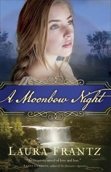 A Moonbow Night, Frantz, Laura