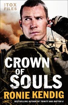 Crown of Souls (The Tox Files Book #2), Kendig, Ronie