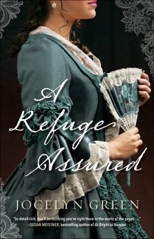 A Refuge Assured, Green, Jocelyn