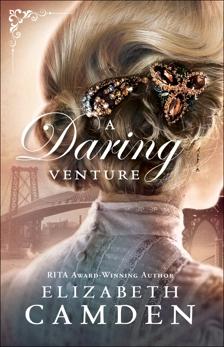 A Daring Venture (An Empire State Novel Book #2), Camden, Elizabeth