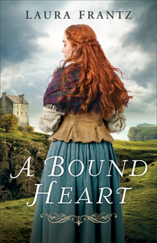 A Bound Heart, Frantz, Laura