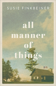 All Manner of Things, Finkbeiner, Susie
