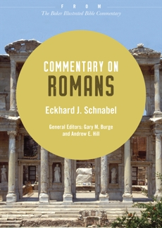 Commentary on Romans: From The Baker Illustrated Bible Commentary,