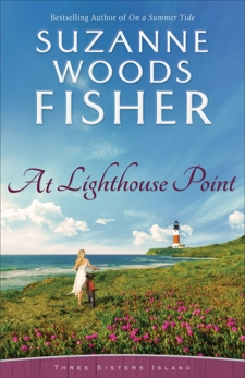 At Lighthouse Point (Three Sisters Island Book #3), Fisher, Suzanne Woods