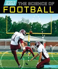 The Science of Football, Ryan Nagelhout
