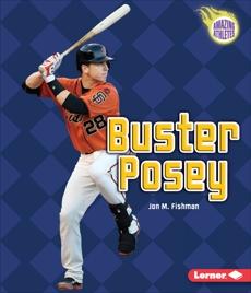 Buster Posey, Fishman, Jon M.