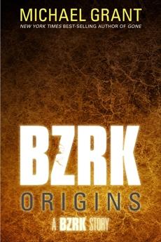 BZRK Origins, Grant, Michael