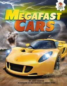 Megafast Cars, Farndon, John
