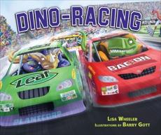 Dino-Racing, Wheeler, Lisa