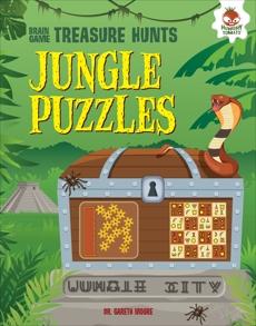 Jungle Puzzles, Moore, Dr. Gareth