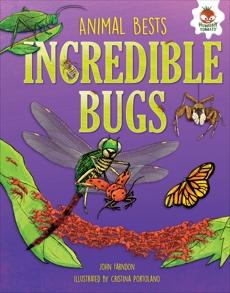 Incredible Bugs, Farndon, John