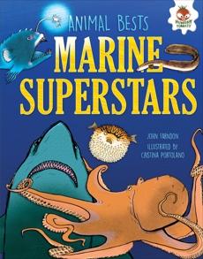 Marine Superstars, Farndon, John