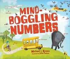 Mind-Boggling Numbers, Rosen, Michael J.