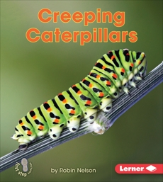 Creeping Caterpillars, Nelson, Robin