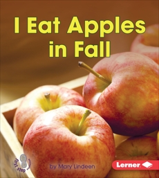 I Eat Apples in Fall, Lindeen, Mary