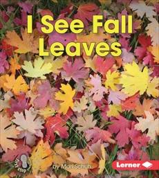 I See Fall Leaves, Schuh, Mari