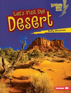 Let's Visit the Desert, Silverman, Buffy