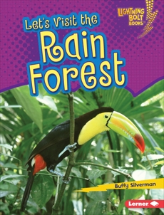 Let's Visit the Rain Forest, Silverman, Buffy