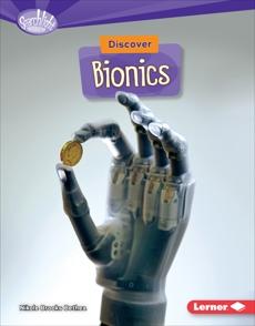 Discover Bionics, Bethea, Nikole Brooks