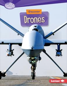 Discover Drones, Hustad, Douglas