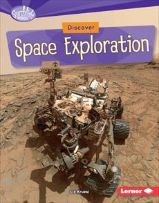 Discover Space Exploration, Kruesi, Liz