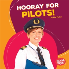 Hooray for Pilots!, Parkes, Elle