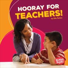 Hooray for Teachers!, Parkes, Elle
