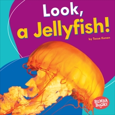 Look, a Jellyfish!, Kenan, Tessa