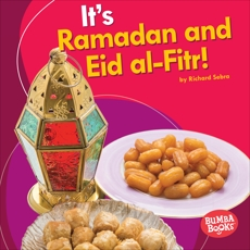 It's Ramadan and Eid al-Fitr!, Sebra, Richard