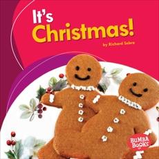 It's Christmas!, Sebra, Richard