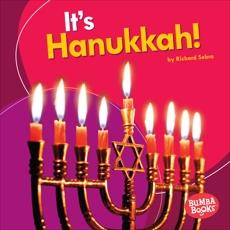 It's Hanukkah!, Sebra, Richard
