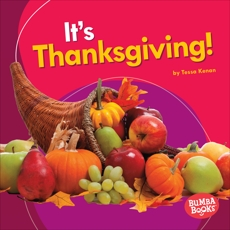 It's Thanksgiving!, Kenan, Tessa