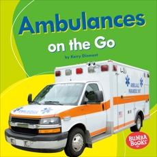 Ambulances on the Go, Dinmont, Kerry