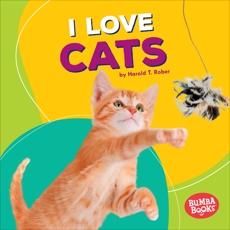I Love Cats, Rober, Harold