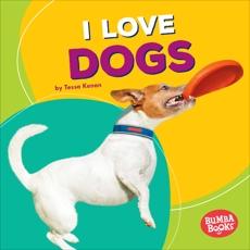 I Love Dogs, Kenan, Tessa