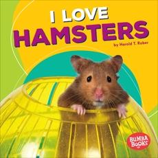 I Love Hamsters, Rober, Harold