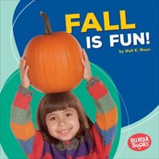 Fall Is Fun!, Moon, Walt K.