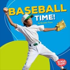 Baseball Time!, Flynn, Brendan