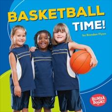 Basketball Time!, Flynn, Brendan