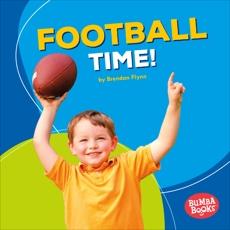Football Time!, Flynn, Brendan