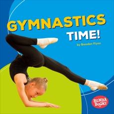 Gymnastics Time!, Flynn, Brendan